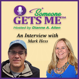 Dianne A Allen interviews Mark Hess about Gifted Learners