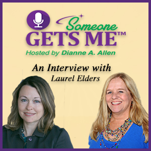 Dianne A Allen interviews Laurel Elders about Integrative Intelligence