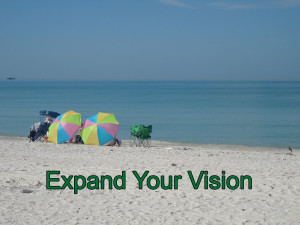 Expand Your Visiony