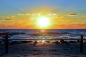 redington sunset